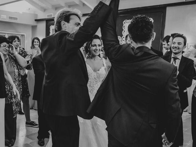 Il matrimonio di Gianluca e Natascia a Vieste, Foggia 77