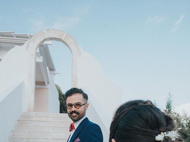 Il matrimonio di Gianluca e Natascia a Vieste, Foggia 80