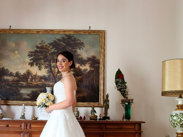 Il matrimonio di Giuseppe e Federica a Messina, Messina 5