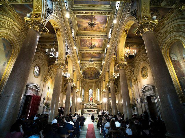 Il matrimonio di Giuseppe e Federica a Messina, Messina 7