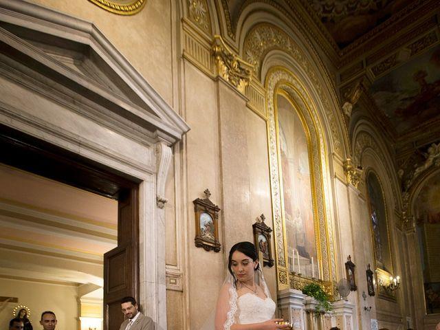 Il matrimonio di Giuseppe e Federica a Messina, Messina 8