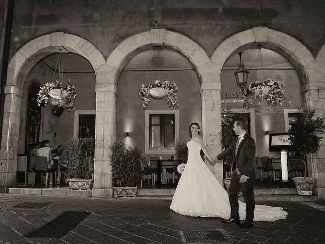 Il matrimonio di Giuseppe e Federica a Messina, Messina 9