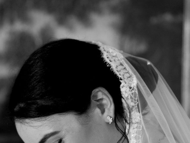 Il matrimonio di Giuseppe e Federica a Messina, Messina 14