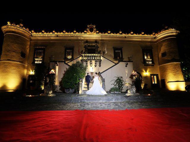 Il matrimonio di Giuseppe e Federica a Messina, Messina 15