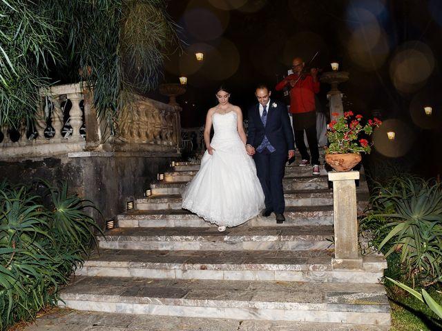 Il matrimonio di Giuseppe e Federica a Messina, Messina 17