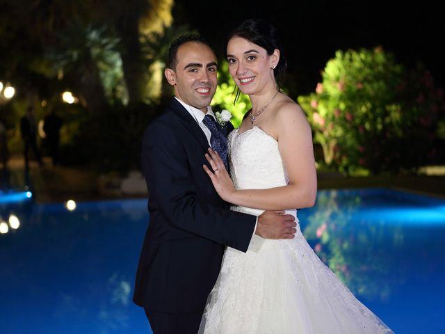 Il matrimonio di Giuseppe e Federica a Messina, Messina 20