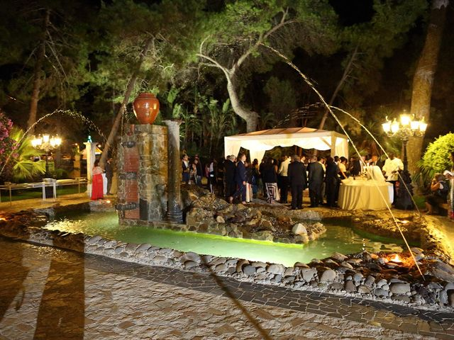 Il matrimonio di Giuseppe e Federica a Messina, Messina 21