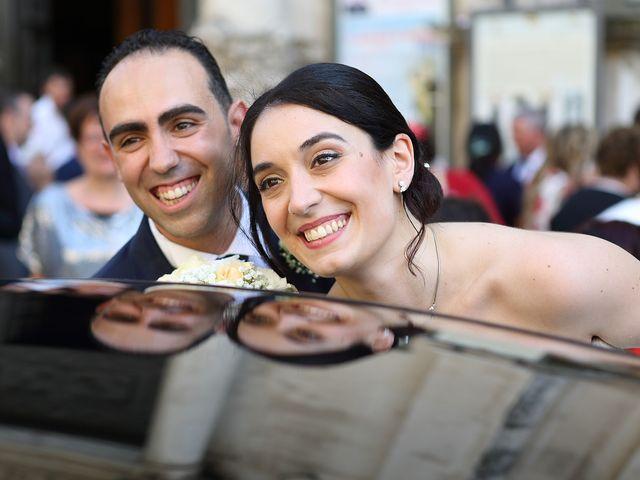 Il matrimonio di Giuseppe e Federica a Messina, Messina 24