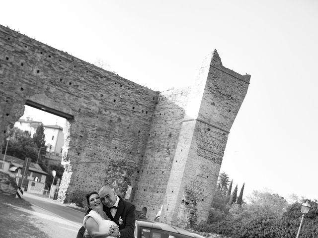 Il matrimonio di Ivan e Silvia a Cavriana, Mantova 3