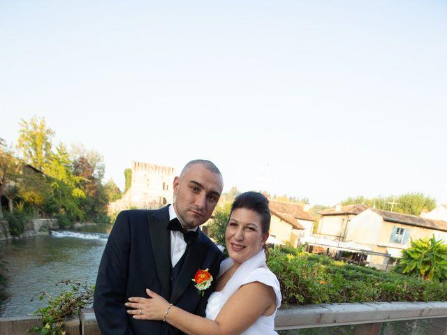 Il matrimonio di Ivan e Silvia a Cavriana, Mantova 4