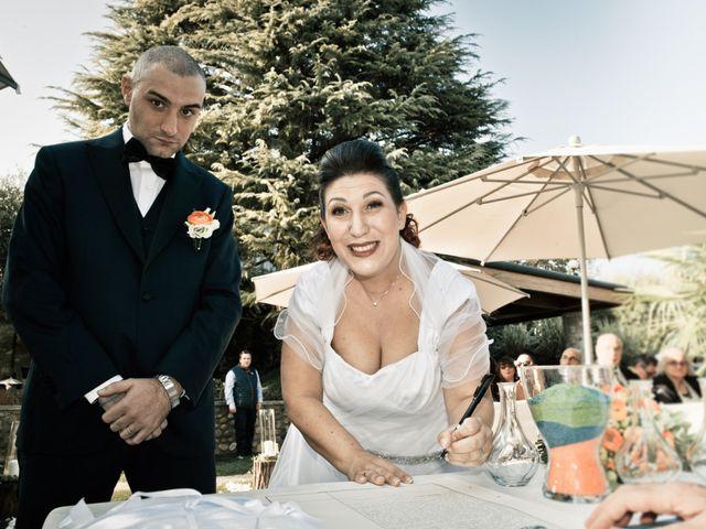 Il matrimonio di Ivan e Silvia a Cavriana, Mantova 2