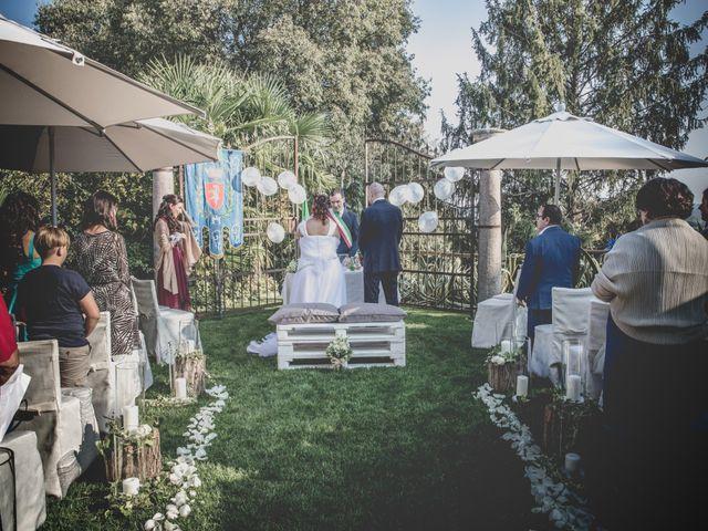 Il matrimonio di Ivan e Silvia a Cavriana, Mantova 5