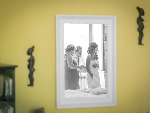 Il matrimonio di Daniele e Delia a Firenze, Firenze 6