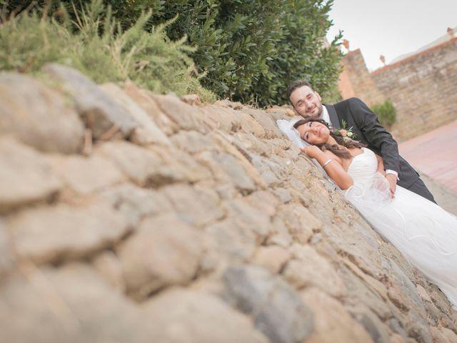 Il matrimonio di Daniele e Delia a Firenze, Firenze 17