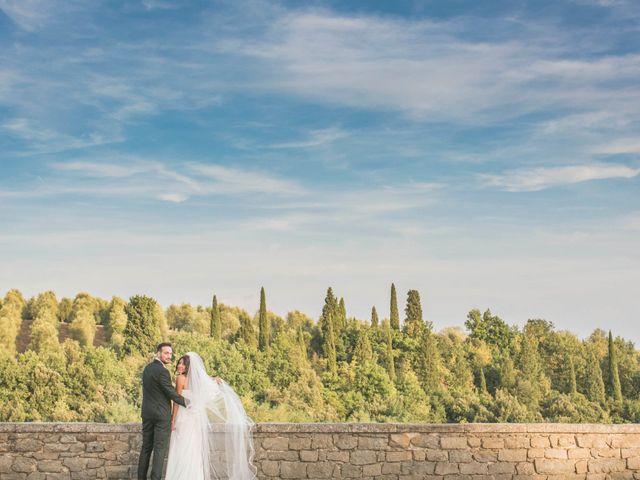 Il matrimonio di Daniele e Delia a Firenze, Firenze 18