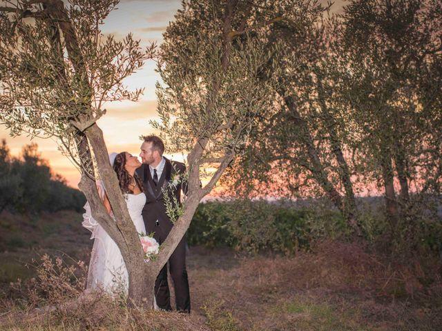 Il matrimonio di Daniele e Delia a Firenze, Firenze 20