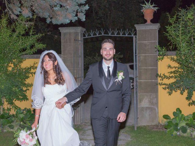 Il matrimonio di Daniele e Delia a Firenze, Firenze 21