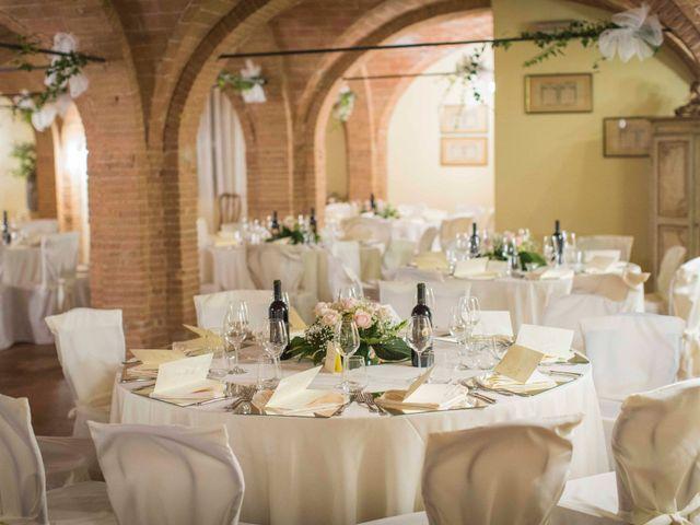 Il matrimonio di Daniele e Delia a Firenze, Firenze 27
