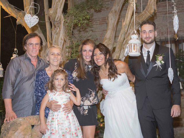 Il matrimonio di Daniele e Delia a Firenze, Firenze 34