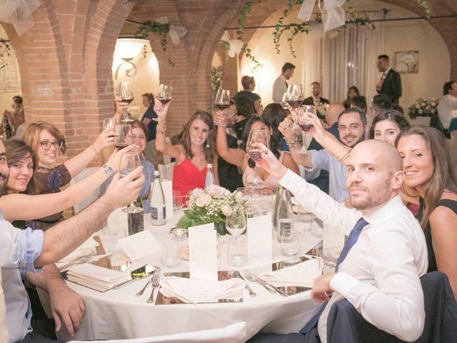 Il matrimonio di Daniele e Delia a Firenze, Firenze 35