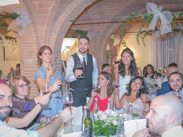 Il matrimonio di Daniele e Delia a Firenze, Firenze 37