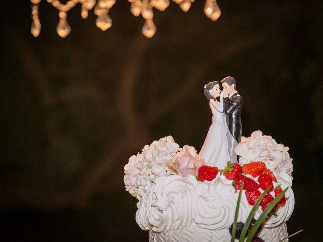 Il matrimonio di Daniele e Delia a Firenze, Firenze 39