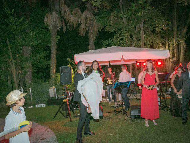 Il matrimonio di Daniele e Delia a Firenze, Firenze 45