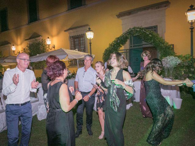 Il matrimonio di Daniele e Delia a Firenze, Firenze 46