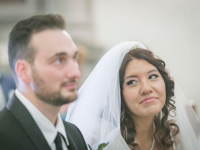 Il matrimonio di Daniele e Delia a Firenze, Firenze 49
