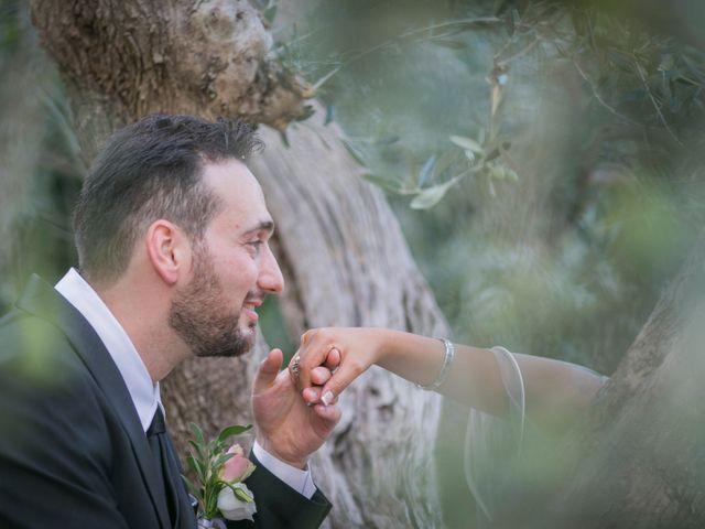 Il matrimonio di Daniele e Delia a Firenze, Firenze 51