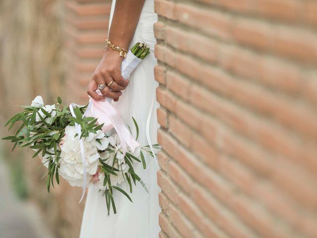 Il matrimonio di Daniele e Delia a Firenze, Firenze 55