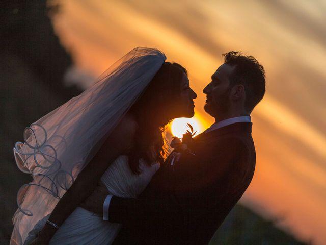 Il matrimonio di Daniele e Delia a Firenze, Firenze 56