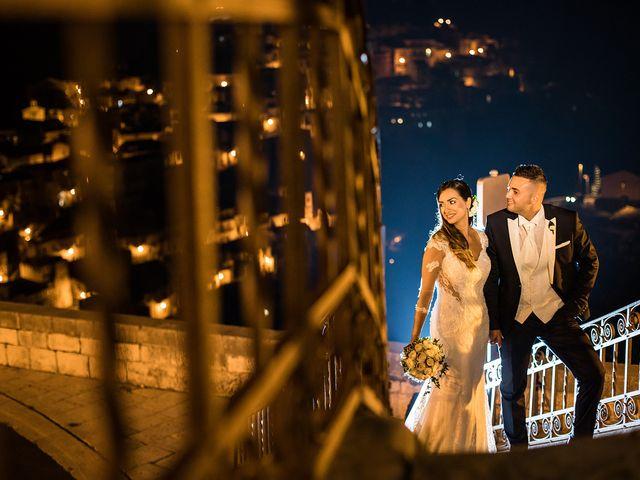 Il matrimonio di Vincenzo e Morena a Ragusa, Ragusa 29