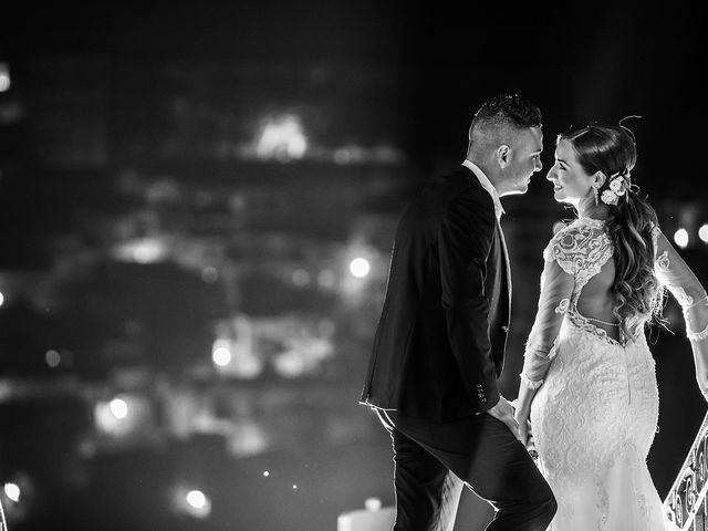 Il matrimonio di Vincenzo e Morena a Ragusa, Ragusa 30