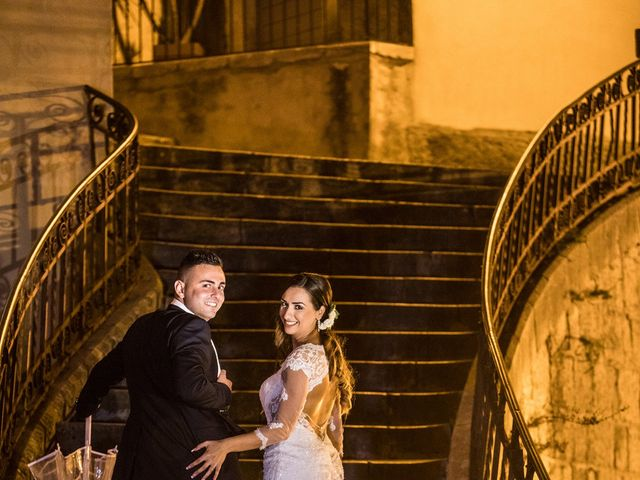 Il matrimonio di Vincenzo e Morena a Ragusa, Ragusa 33