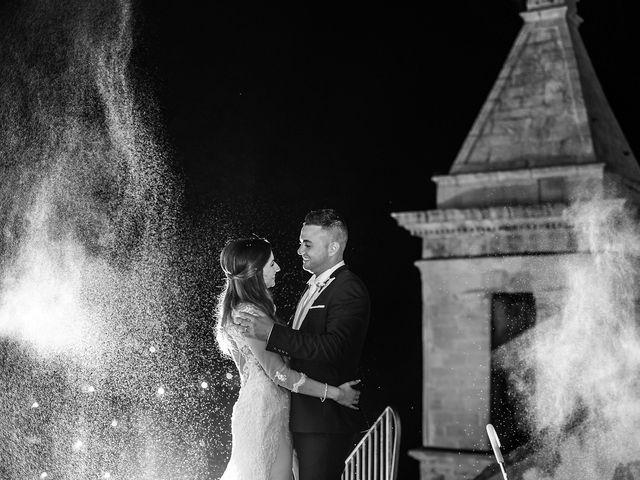Il matrimonio di Vincenzo e Morena a Ragusa, Ragusa 36