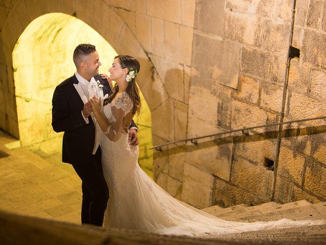 Il matrimonio di Vincenzo e Morena a Ragusa, Ragusa 38