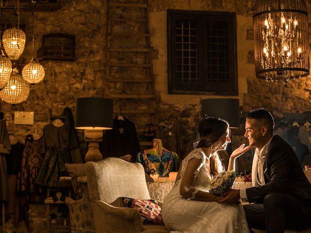 Il matrimonio di Vincenzo e Morena a Ragusa, Ragusa 39