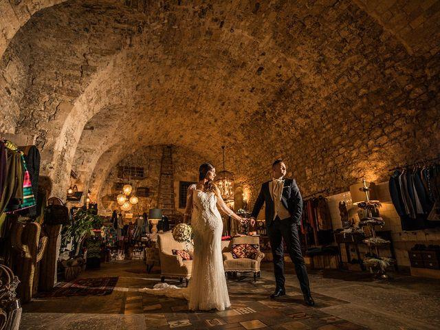 Il matrimonio di Vincenzo e Morena a Ragusa, Ragusa 40