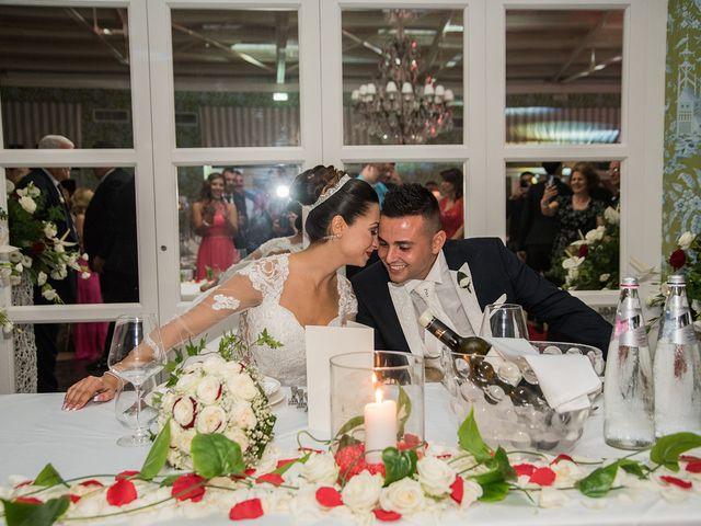 Il matrimonio di Vincenzo e Morena a Ragusa, Ragusa 52