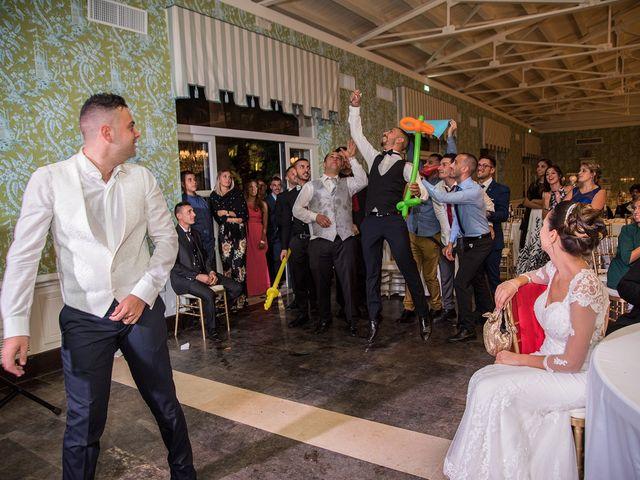 Il matrimonio di Vincenzo e Morena a Ragusa, Ragusa 65