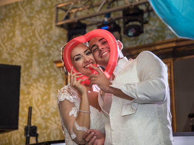 Il matrimonio di Vincenzo e Morena a Ragusa, Ragusa 66
