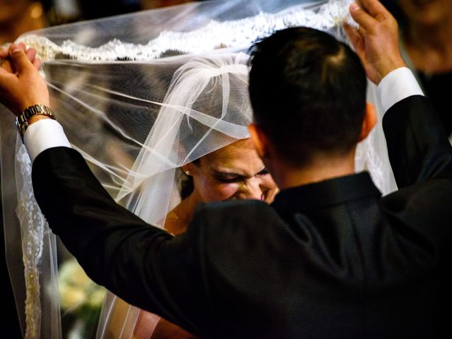 Il matrimonio di Samir e Francesca a Bracciano, Roma 10