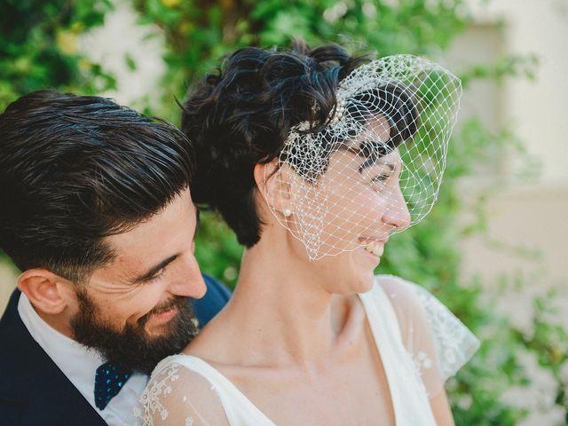 Il matrimonio di Paolo e Alessandra a Casteggio, Pavia 4
