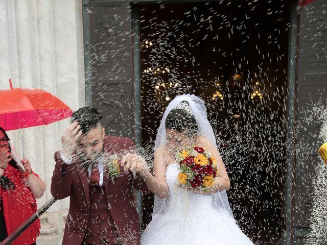 Il matrimonio di Roberta e Dario a Cagliari, Cagliari 3