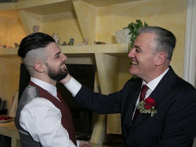Il matrimonio di Roberta e Dario a Cagliari, Cagliari 2