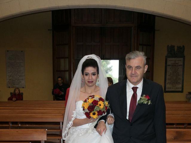 Il matrimonio di Roberta e Dario a Cagliari, Cagliari 8