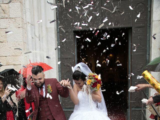 Il matrimonio di Roberta e Dario a Cagliari, Cagliari 13