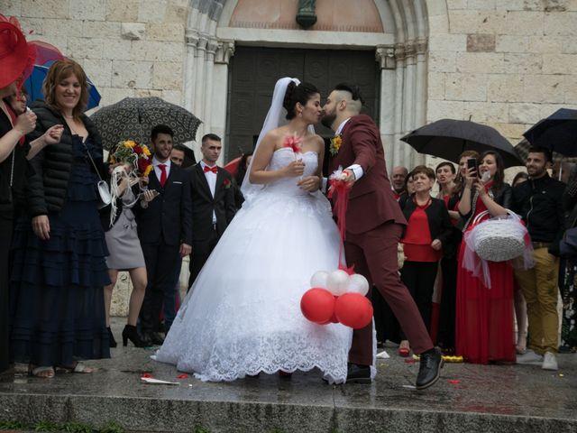 Il matrimonio di Roberta e Dario a Cagliari, Cagliari 14