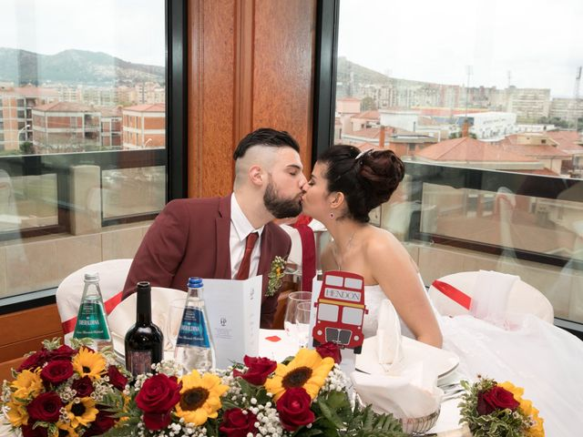Il matrimonio di Roberta e Dario a Cagliari, Cagliari 15